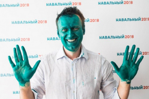 Навальный вместо Путина – это не революция. Это разгром
