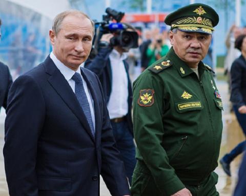 Путину доложили в Ростехе об…