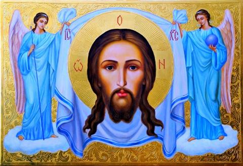 Тайны и толкование молитвы «Отче наш». Cамые загадочные полотна русских живописцев