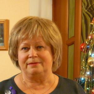 наталия Ходановская