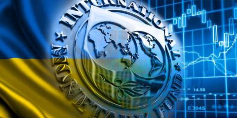 Очередной транш от МВФ, как новый удар для хрупкой экономики Украины