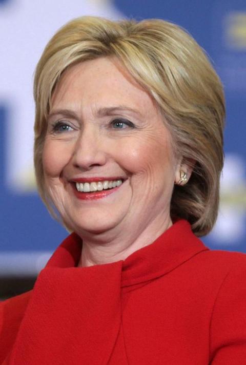 Клинтон назвала Трампа марио…
