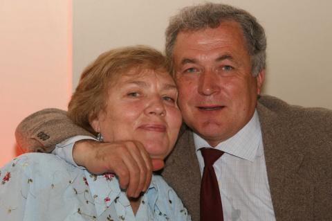 Виктор Томашкевич