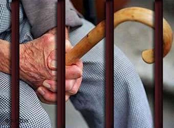 Пенсионер в России – это при…