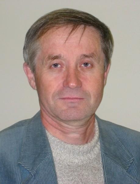 Алексей Булашов