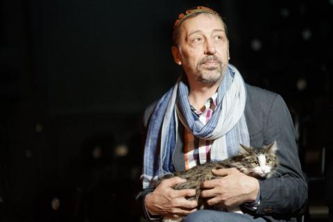 Николай Коляда отмечает 60-летие