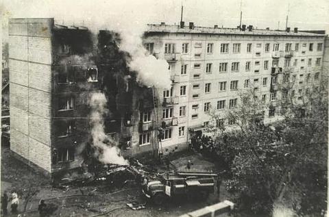 5 страшных трагедий, которые замалчивали советские СМИ