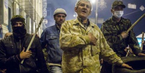 МИД РФ предложил Украине люс…