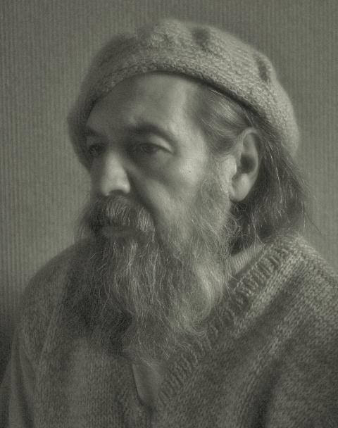 Aleksei Zagorskij