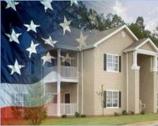 В США растет количество новых домов!