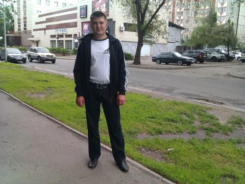 Максим Кудрявцев