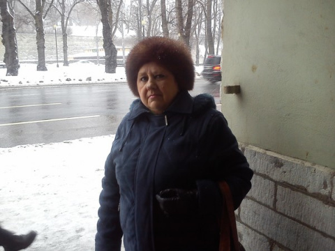 Irina Katok