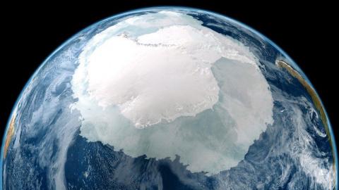 Невероятно крутые факты об Антарктиде, которые вы могли не знать