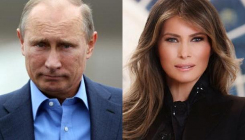 Белый дом: Путин на саммите …