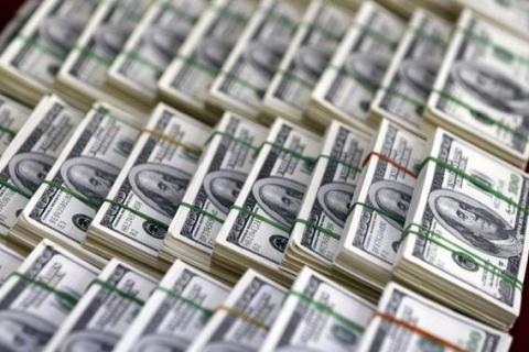 WSJ: CША передали деньги Ира…
