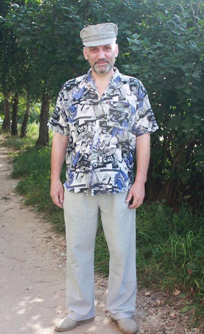 Виктор Васильевич Мирошниченко