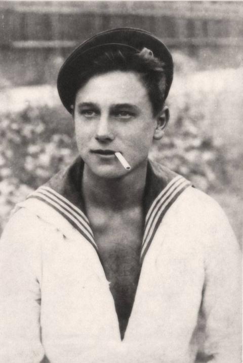 Георгий Юматов. Герой с траг…