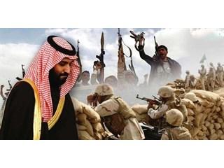 Война в Йемене – кость в горле США
