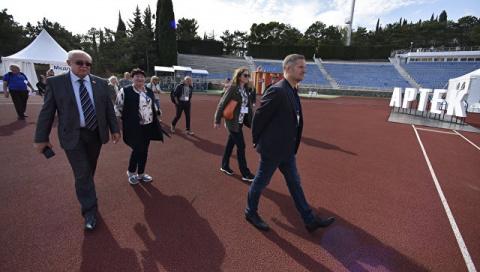 Норвежская делегация не нашла в Крыму фактов нарушения прав человека