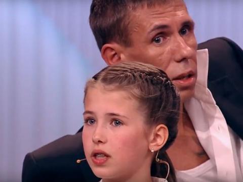 Дочка Панина раскрыла психологу шокирующие факты