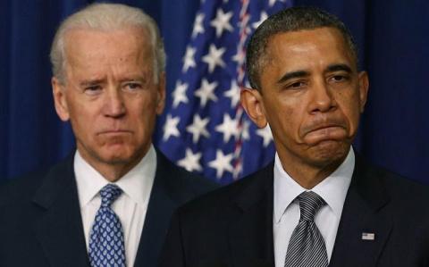 Байден закрыл эпоху Обамы тр…