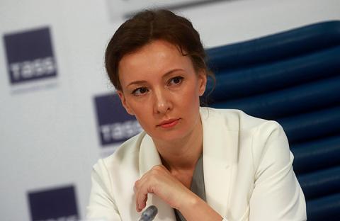 Кузнецова о ЧП в Перми: «Учитель разнимала 16-летних, а ребята вступились за нее»