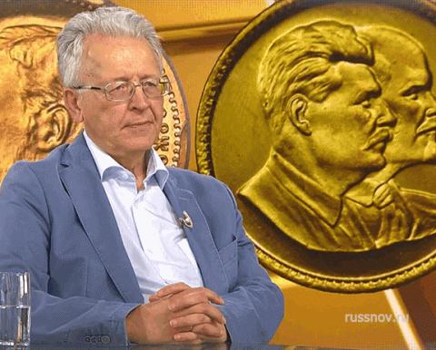 Валентин Катасонов: Не пора …