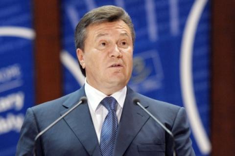 Янукович задал неудобный вопрос Генпрокуратуре Украины: Чем занимался Турчинов 1 марта 2014 года?