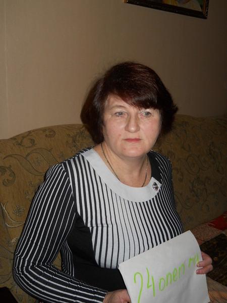Тамара Орехова