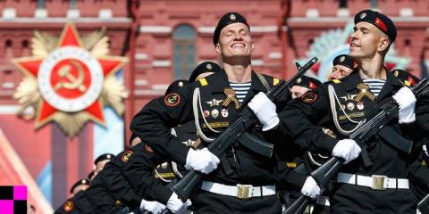 Повышение денежного довольствия военнослужащих в 2018 году