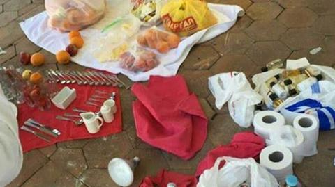 Попался на «улове». Украинский турист хотел вывезти из отеля в Египте даже лампочки