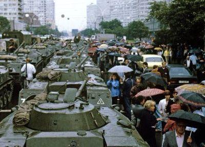 Крах СССР предрешил не авгус…