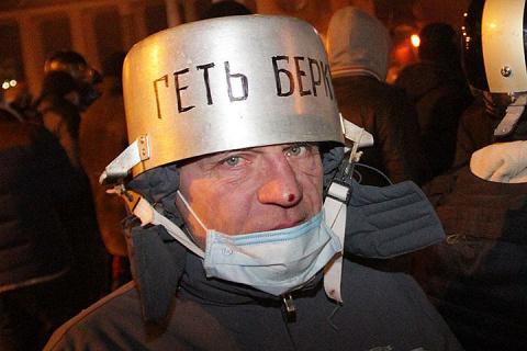Нелюди: украинские СМИ глумятся над жертвами катастрофы Ту-154