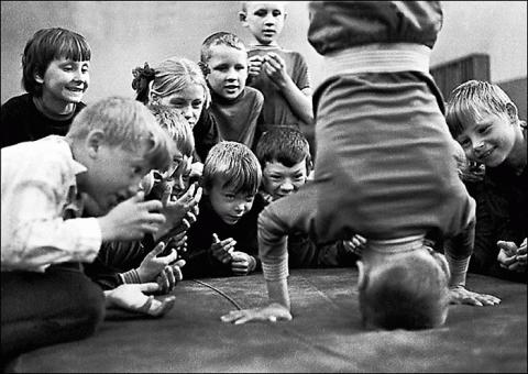 Щемящие сердце советские фот…