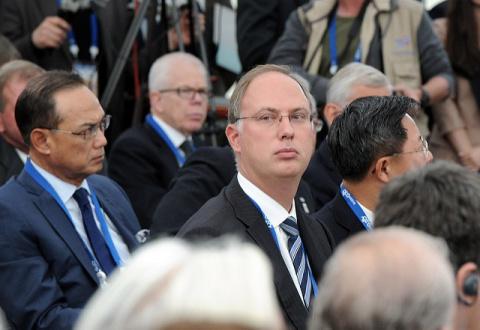 Дмитриев назвал ключевые направления инвестиций РФПИ