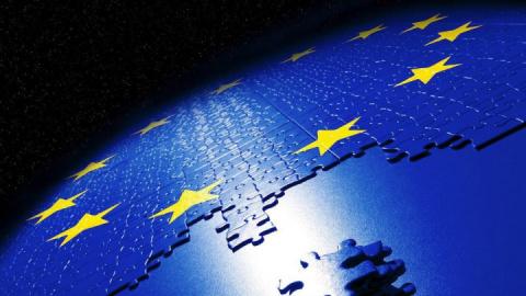 Трамп поддерживает развал ЕС…