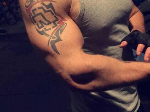 Главный мускул. Три лайфхака, чтобы накачать большие бицепсы к лету
