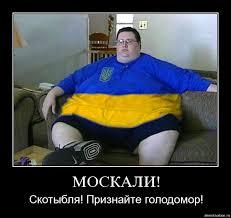 Укрофашисты гомосеки !