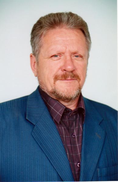 Леонид Пономарев