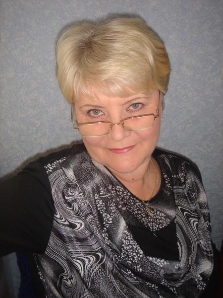 Нина Заречная