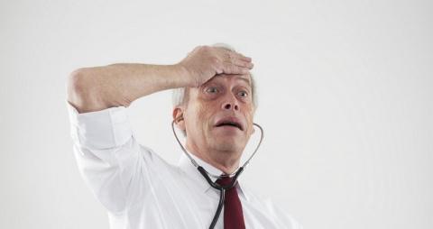 8 ошибочных диагнозов, котор…