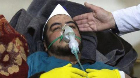 Будет ли Трамп бомбить Асада…
