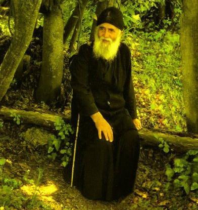 Противостояние сквернословам (старец Паисий Святогорец)