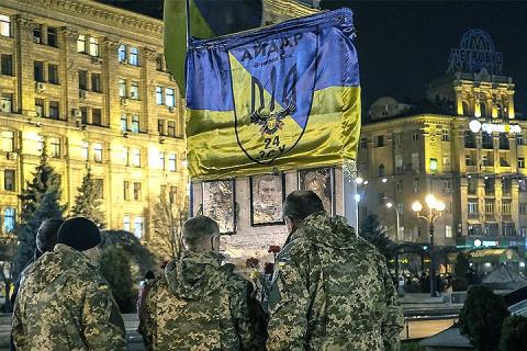 Дневник киевлянки: «Ну ее, э…