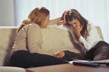 Вам помогали разрешать жизненные трудности советы, данные друзьями?