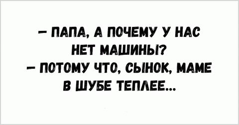 Циля, выходи за меня замуж. …