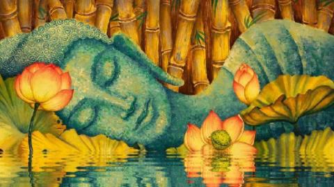 8 уроков Будды, которые помо…