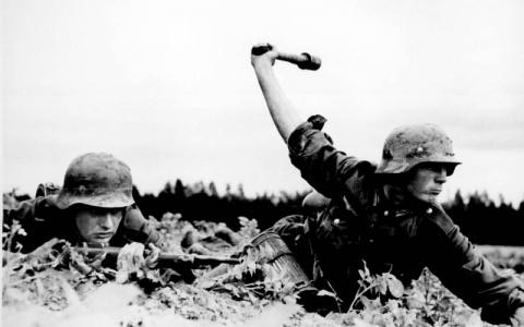 Нападение Гитлера на СССР бы…