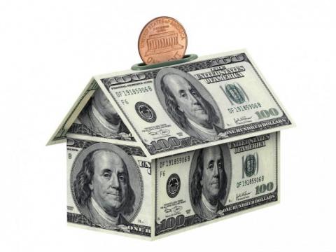 """""""Где деньги, Зин...?"""" - или как купить квартиру в Москве, если вы не олигарх"""