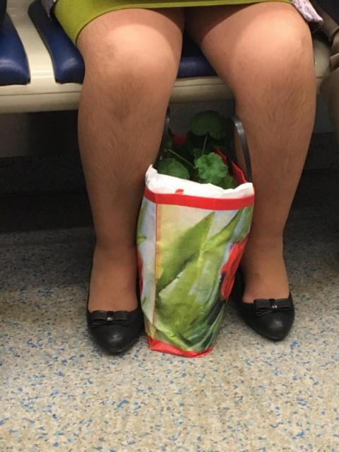 Лютые модники московского метро